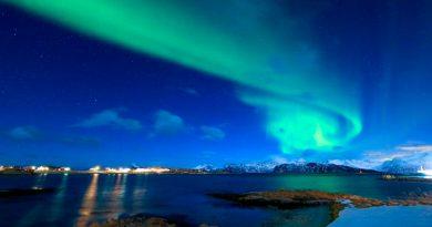 Científicos descubren que agujero en la capa de ozono en el Ártico se cerró