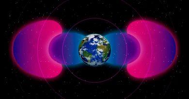 El ser humano ha creado sin darse cuenta una nueva barrera en el espacio, y nos protege de la radiación
