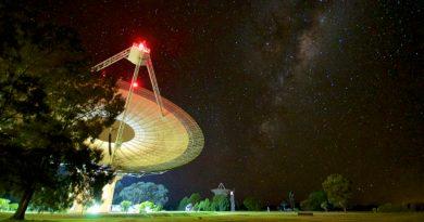 Una nueva señal de radio, segunda bomba astronómica en 40 años