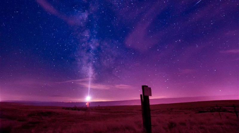 Un importante astrónomo de Harvard está convencido de que los extraterrestres nos visitaron en 2017