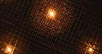 Científicos estadounidenses observan por primera vez la formación de polarones en la red atómica de un material
