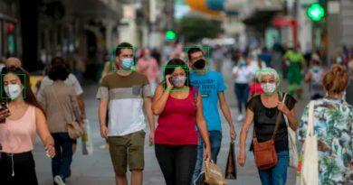 Estudiantes mexicanos crean sistema para detectar a personas sin cubrebocas en sitios concurridos