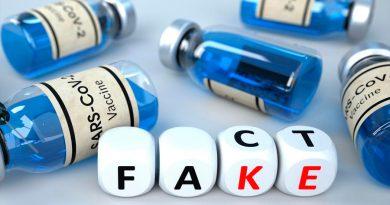 Guía para desmentir 24 falsedades sobre la vacuna de covid-19