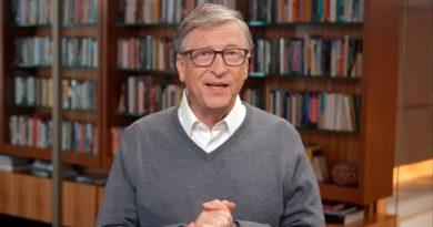 Bill Gates proyecta cómo será el desarrollo del COVID-19 en 2021
