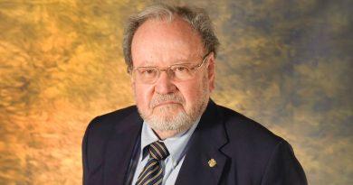 Guillermo Soberón y su gran legado es reconocido por la revista The Lancet