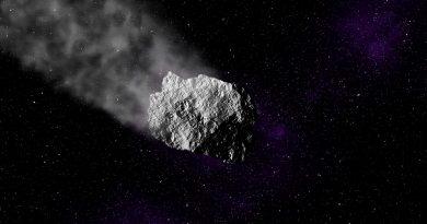 Por qué el supuesto impacto de un asteroide en 2022 es tan improbable