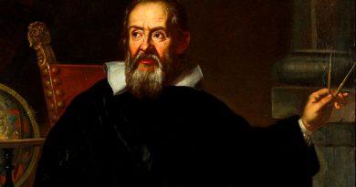 Galileo Galilei murió hace 379 años: ocho citas imprescindibles