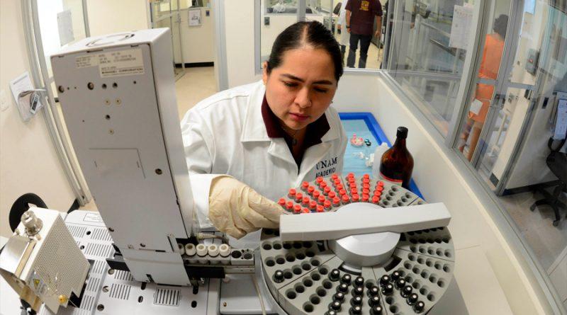 Aportaciones del laboratorio de Ingeniería de Bioprocesos y Nanobiotecnología frente a la pandemia de COVID19