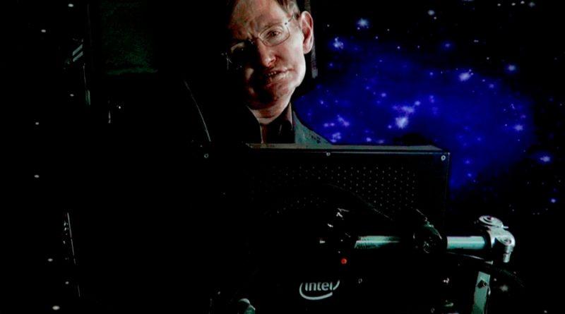 5 datos para recordar a Stephen Hawking en su cumpleaños