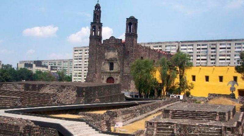 Realizan medición científica de construcciones prehispánicas en México