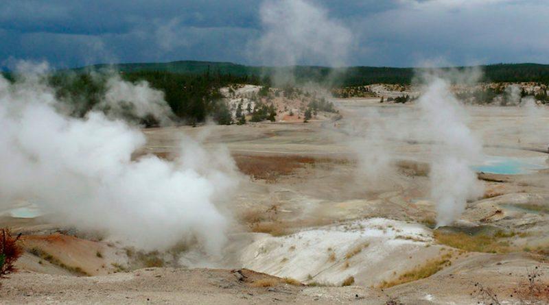 El despertar del géiser más activo del mundo no presagia erupción