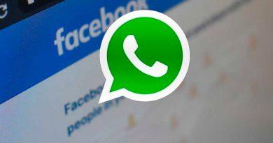 WhatsApp obligará a compartir los datos con Facebook para seguir usando la app a partir del 8 de febrero
