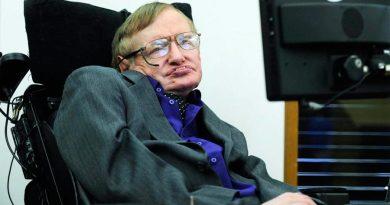 ¿Cuáles son las predicciones de Stephen Hawking del futuro de la humanidad?