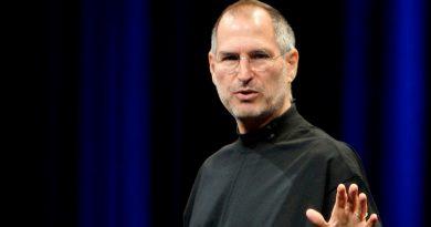 Técnicas de persuasión que utilizaba Steve Jobs, y que funcionan