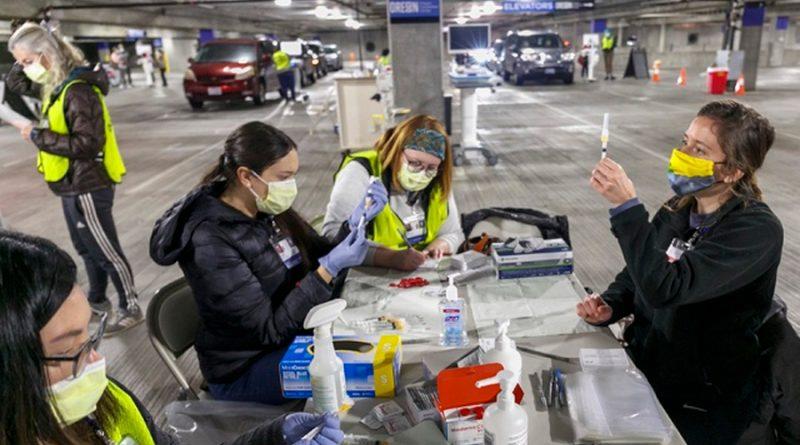 Descarta OMS inmunidad de rebaño ante el covid en 2021, pese a vacunas