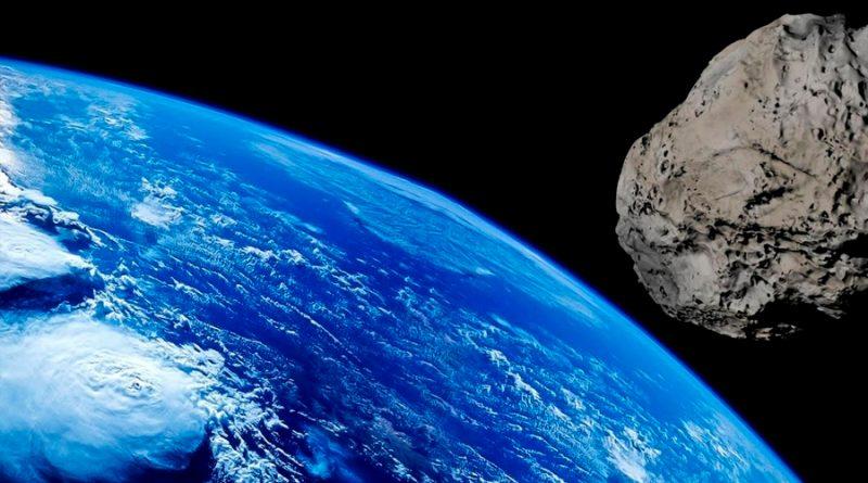 Científicos de la UNAM determinan la probabilidad de que el asteroide JF1 impacte a la Tierra en mayo de 2022
