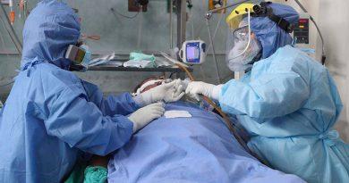 Muere paciente tratado con dióxido de cloro por orden de juez