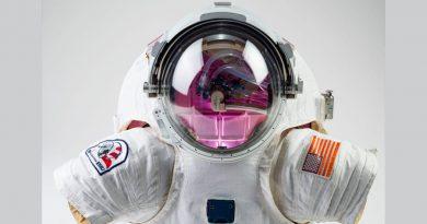 Las siete grandes innovaciones de los trajes espaciales del futuro