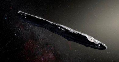 El principal astrónomo de Harvard insiste en que ha venido a visitarnos tecnología extraterrestre