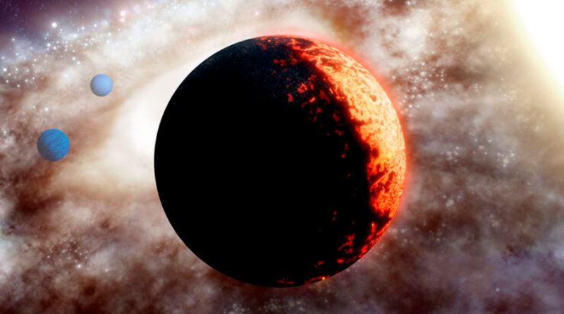 Nuevos indicios de posibles civilizaciones anteriores a la humana