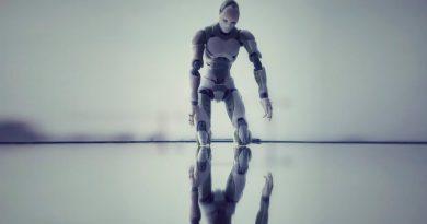 Crean el primer robot que siente empatía por … otro robot