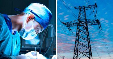 Salud y energía: dos de los problemas que enfrentamos