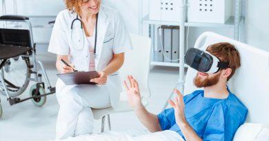 Llegan las terapias 'digicéuticas': descubren que la realidad virtual alivia el dolor crónico