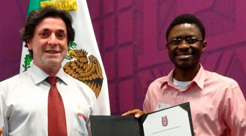 Reconoce Google a científicos del IPN con el Premio de Investigación para América Latina 2020