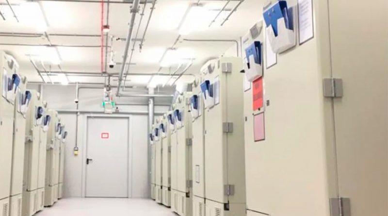 UNAM ofrece ultracongeladores para resguardar 4 millones de vacunas