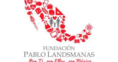 Elias Landsmanas se une a la Universidad Anáhuac para apoyar a los niños migrantes