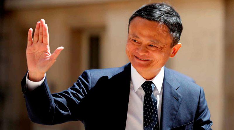 El multimillonario chino fundador de Alibaba reaparece en público tras especularse sobre su paradero