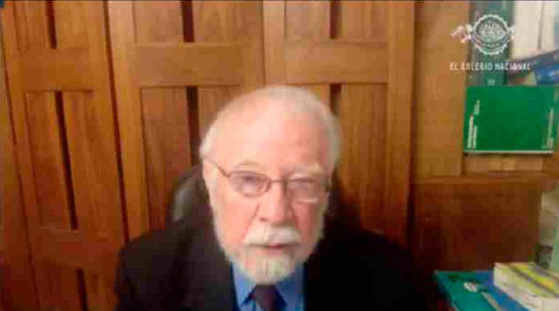 El azar y la necesidad de Jacques Monod es sorprendente en sus alcances entre la filosofía y la ciencia: Bruno Estañol