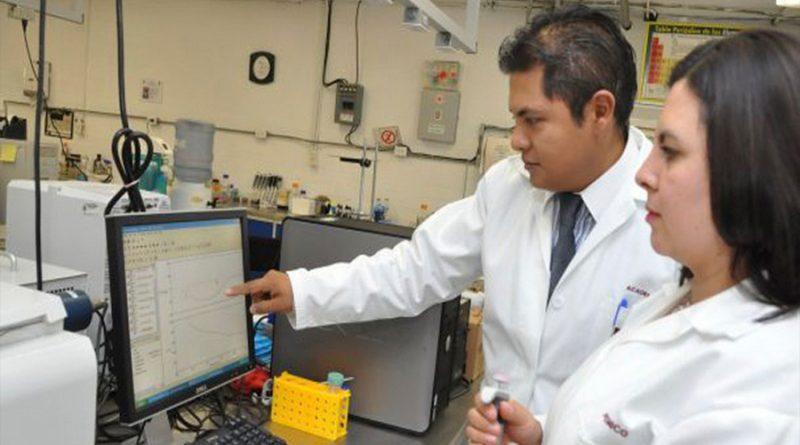 Científicos mexicanos desarrollan fármaco que inhibe ingreso de covid-19 al cuerpo humano