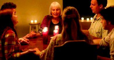 Estudian expertos la mente de los espiritistas