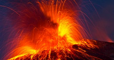 Cristales volcánicos revelan que El Nevado de Toluca podría despertar de forma devastadora