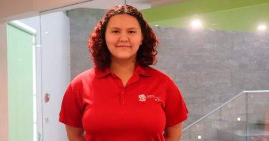 Competirá la mexicana Danna Ramírez en Congreso Internacional de Ciencia