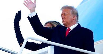 El comité supervisor de Facebook revisará la prohibición permanente de Trump
