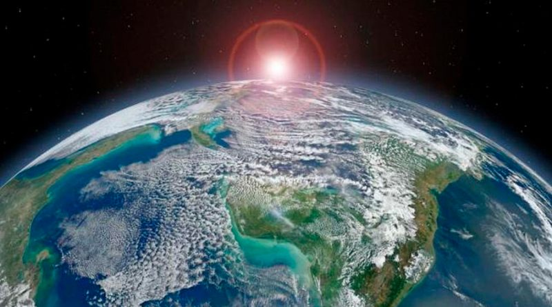 Predicen cuándo y dónde se formará el próximo supercontinente