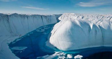 La pérdida de hielo global se incrementa a una tasa sin precedente