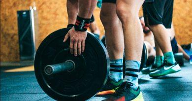 Nuestros músculos saben cómo controlar la inflamación crónica posterior al ejercicio