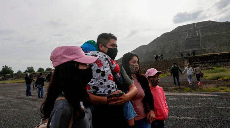 México registra una desaceleración en su crecimiento poblacional