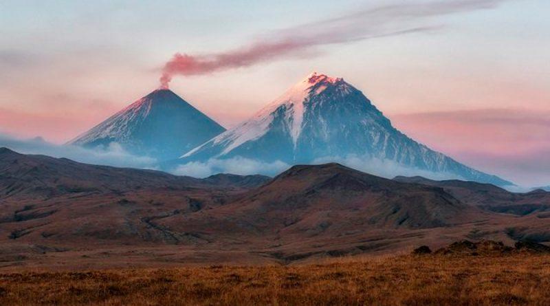 Encuentran grandes depósitos de agua en el volcán más explosivo del mundo