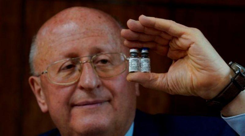 Las dudas que aún se tienen en México de la vacuna Sputnik V