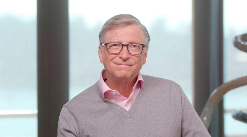 Bill Gates insta a prepararse para la próxima pandemia como si se tratara de una guerra