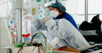 Un estudio dice que un fármaco contra la gota reduce la mortalidad por covid-19