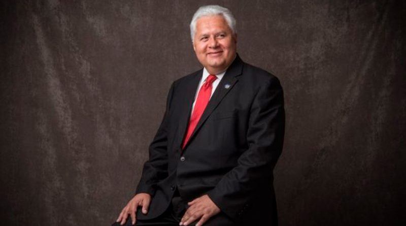 Rafael Navarro, el gran científico mexicano de la NASA, muere por Covid-19