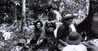Murió Beatriz Barba: la mujer que desafió todo y se convirtió en la primera arqueóloga mexicana