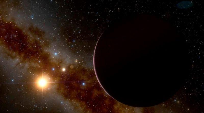 Adolescentes descubren cuatro exoplanetas a 200 años luz de la Tierra