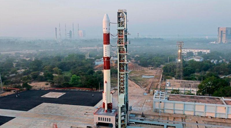 La UNAM vuelve al espacio: lanza el nanosatélite 'NanoConnect-2' desde India