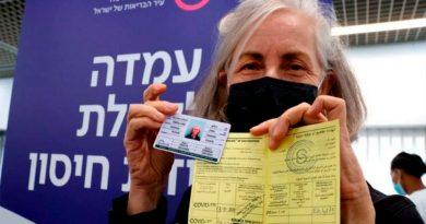 Qué dicen los primeros resultados de Israel, el país más avanzado en la vacunación del covid-19